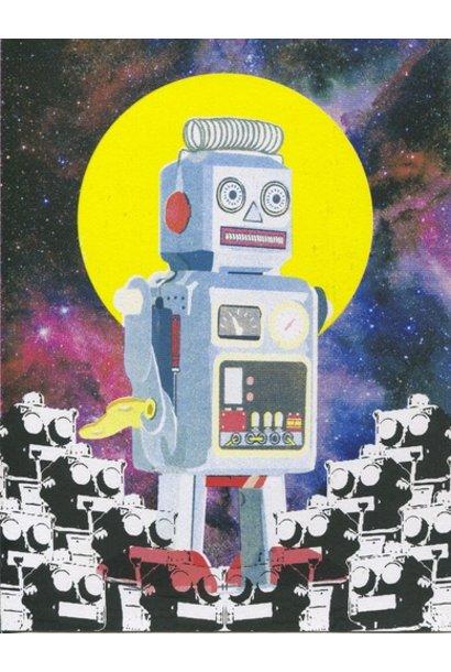 Robotholic