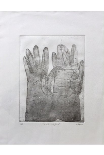 A Matriarch's Gloves