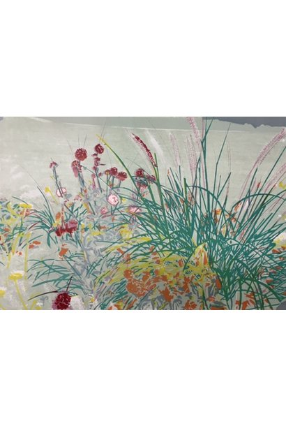 Wild Flower (Courcelles sur mer)