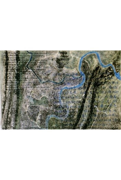 Memory Mapping Chongqing