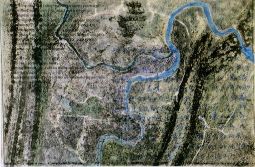 Memory Mapping Chongqing-1