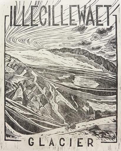 Illecillewaet (B&W)-1