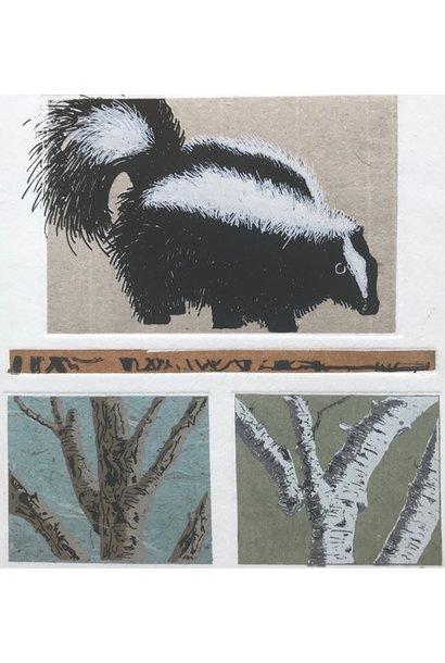 Forest & Fauna #3