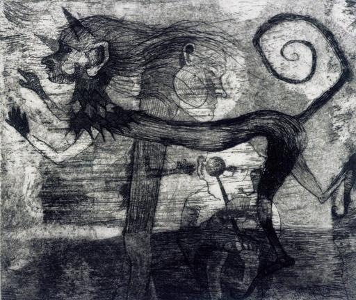 Clown or Alchemist-1