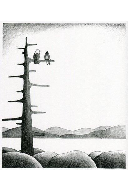 Up the tree II
