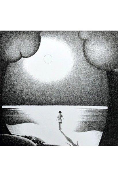 Le bain de minuit - Thetis Island series 4
