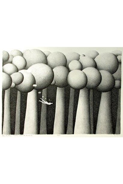 Les bulles - Thetis Island series 6