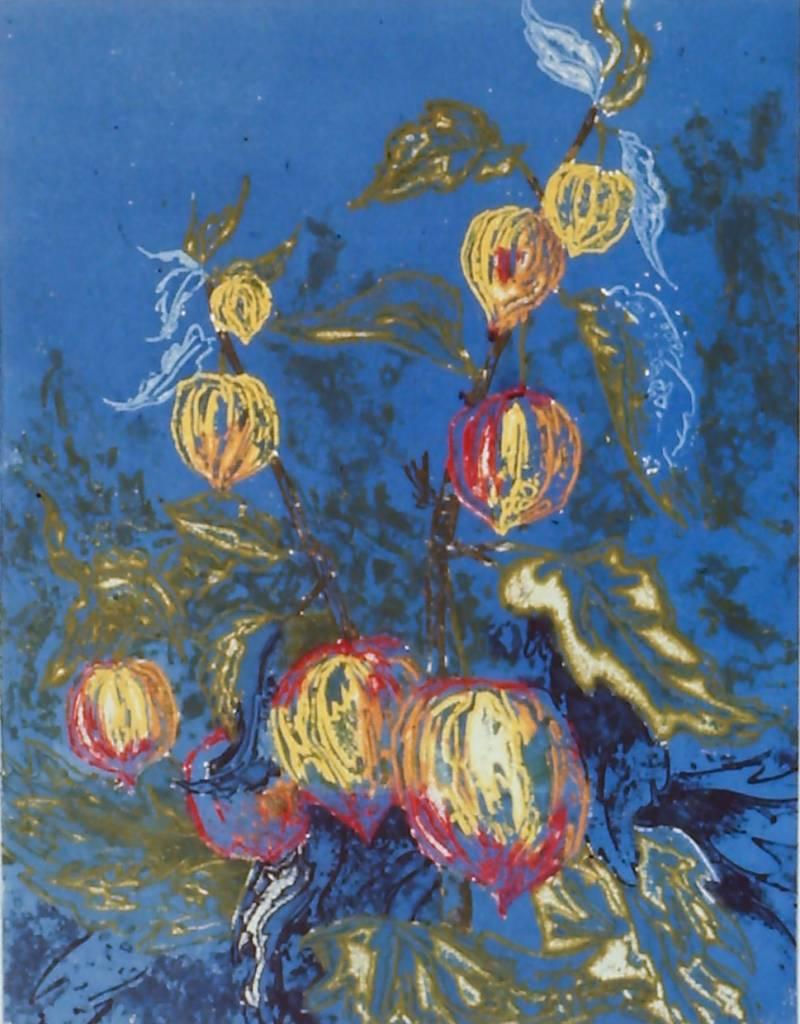 Chinese Lanterns-1
