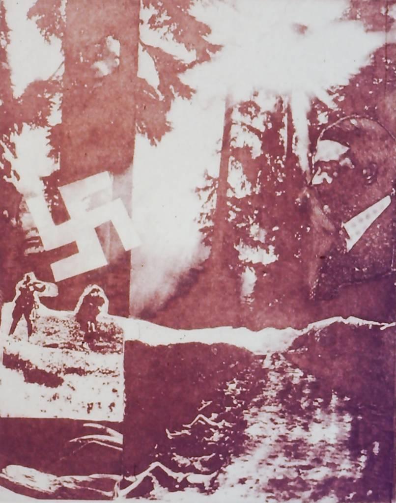 """""""1933-1945"""" (1000 Year Reich)-1"""