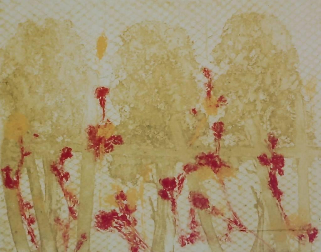 Birches III-1