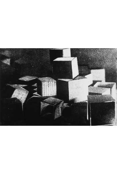 Kubik's Cubes #3