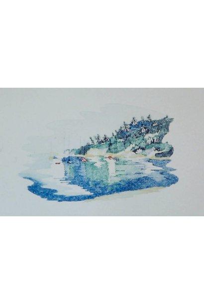 Cove-Gabriola Island