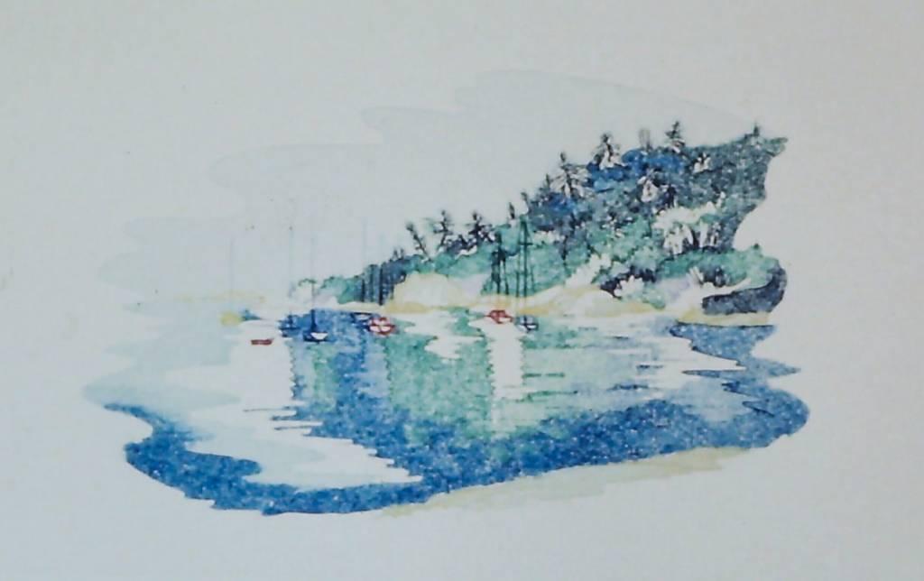 Cove-Gabriola Island-1