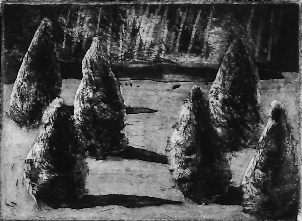 Cedars by Night-1
