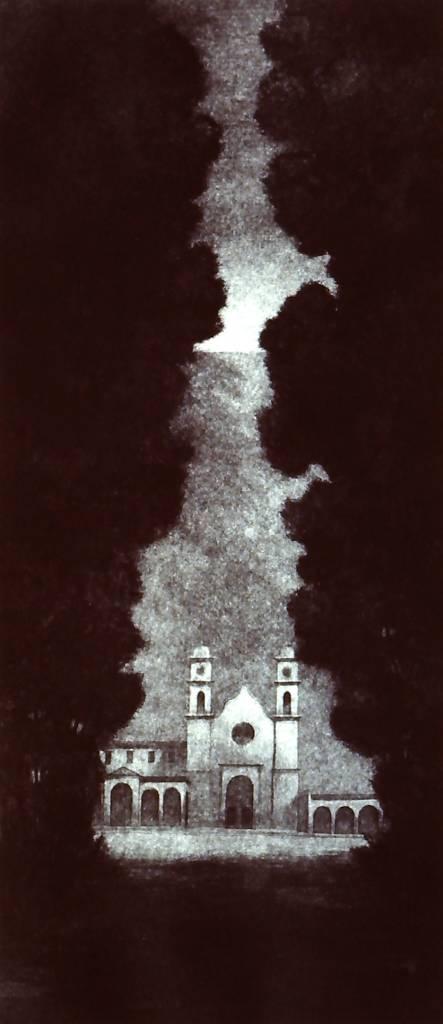 Convento de Ocopa-1