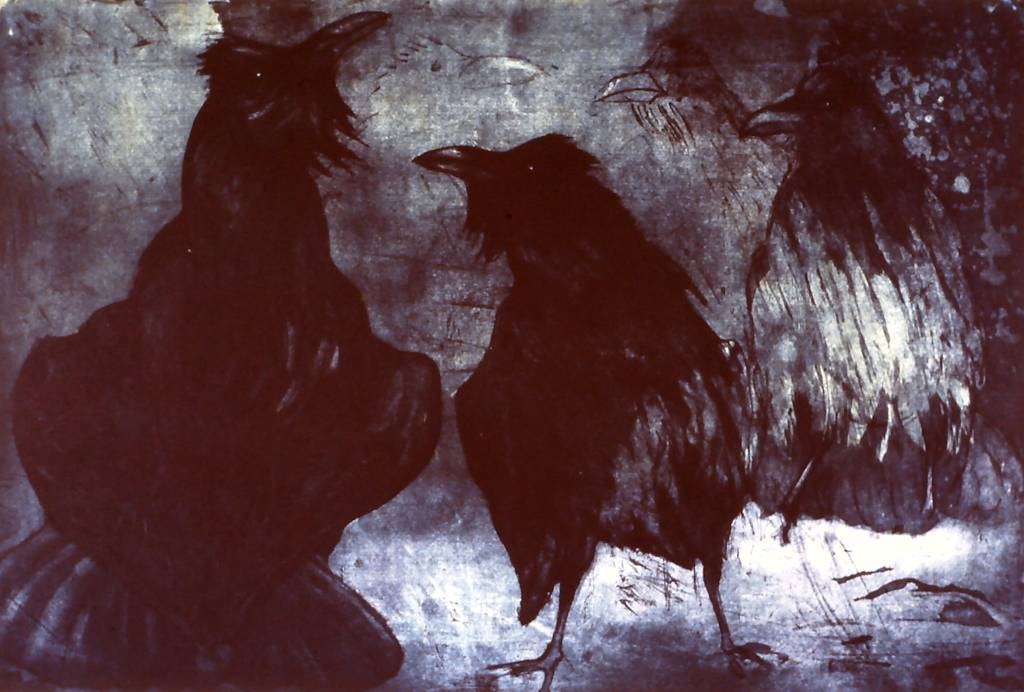 Winter Ravens-1