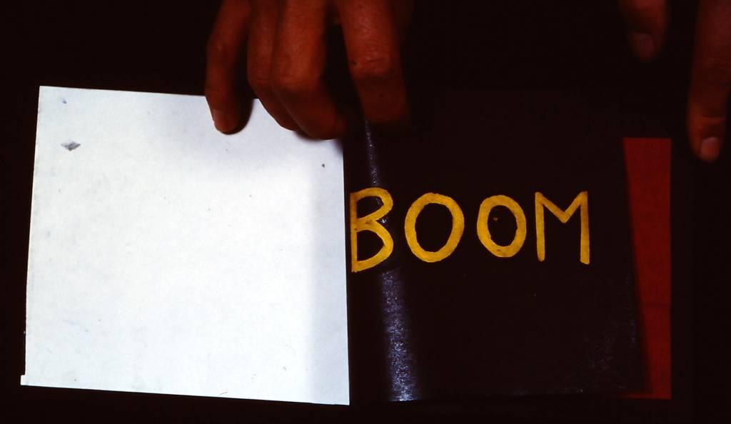 Boom Boom-1