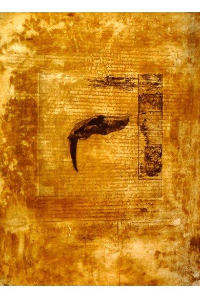 Untitled (Sabretooth)