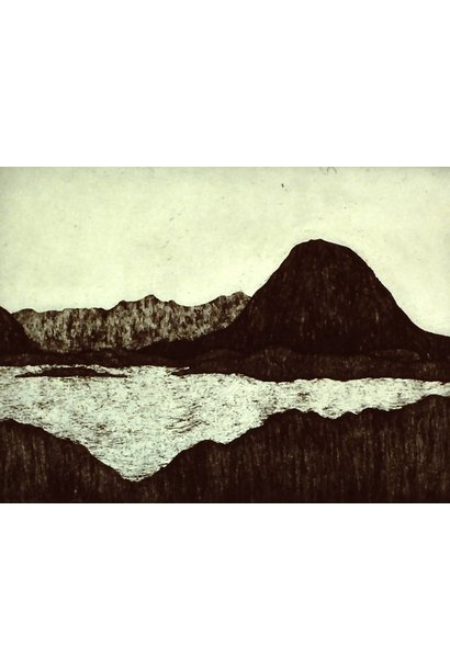 Clayoquot Sketch