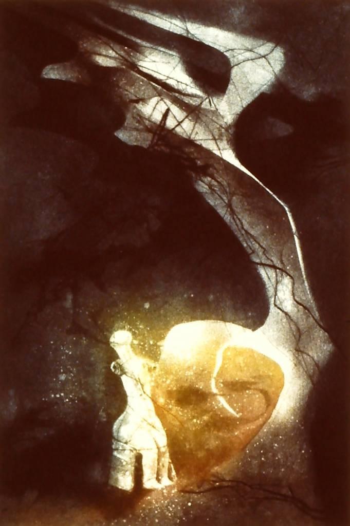 Depths of Oblivion-1
