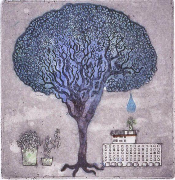 Arbutus Tree-1
