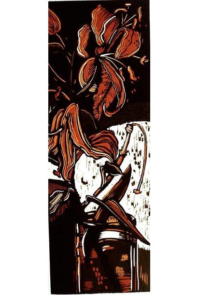 Copper Lily 1