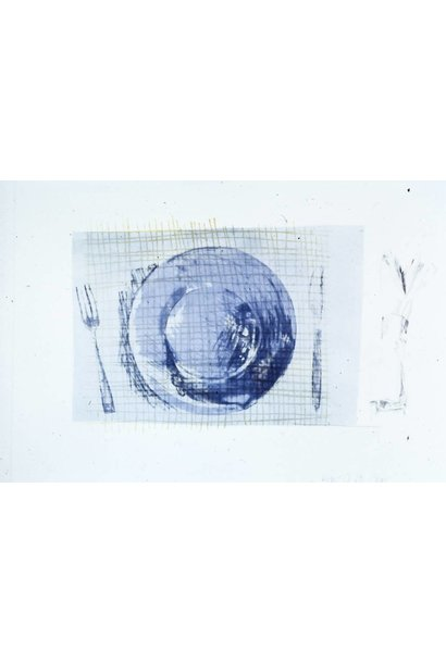 Untitled (place-setting)