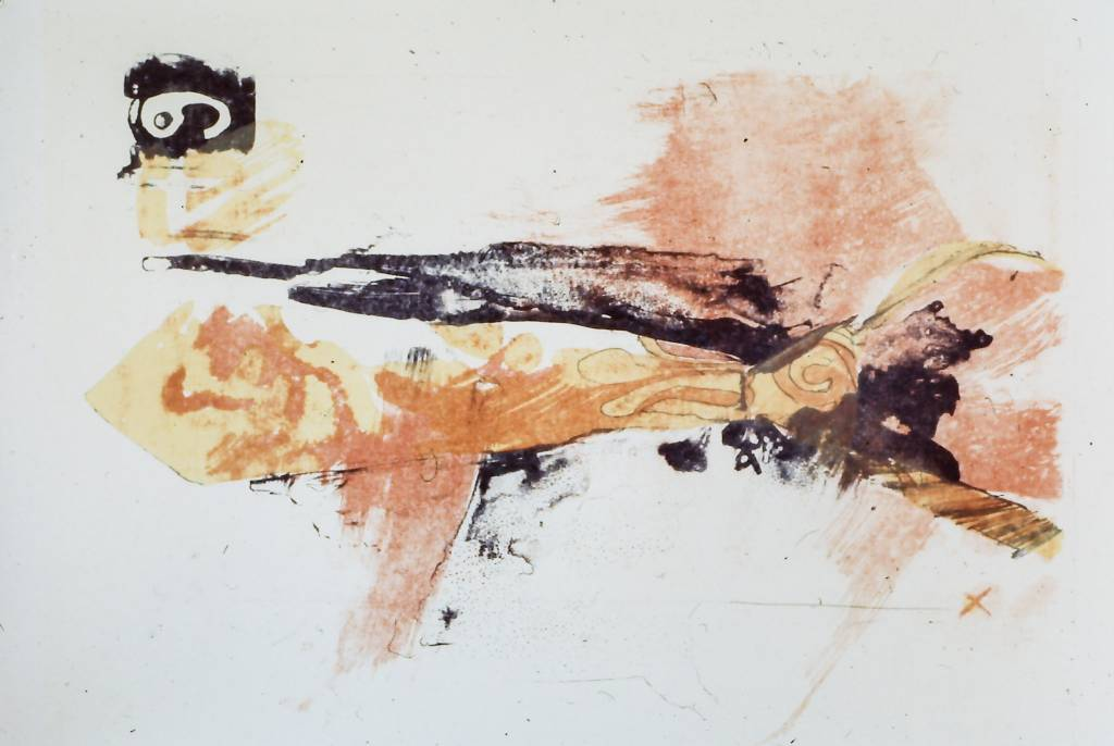 Untitled (tie - on orange 6)-1