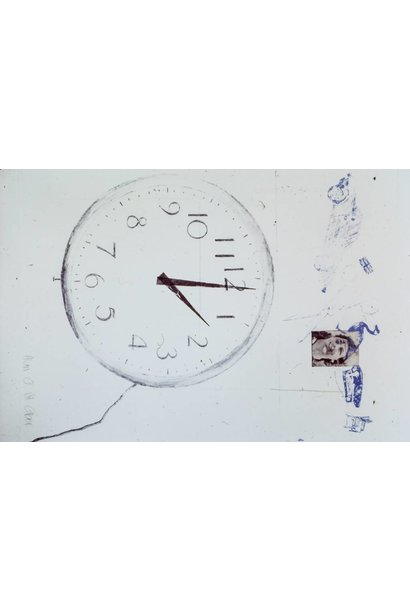 Untitled (clock)