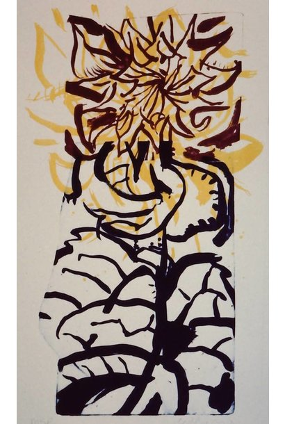 Untitled (flower)