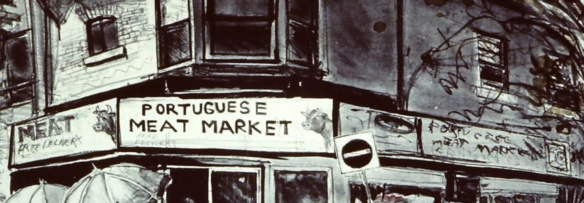 Portuguese Meat Market