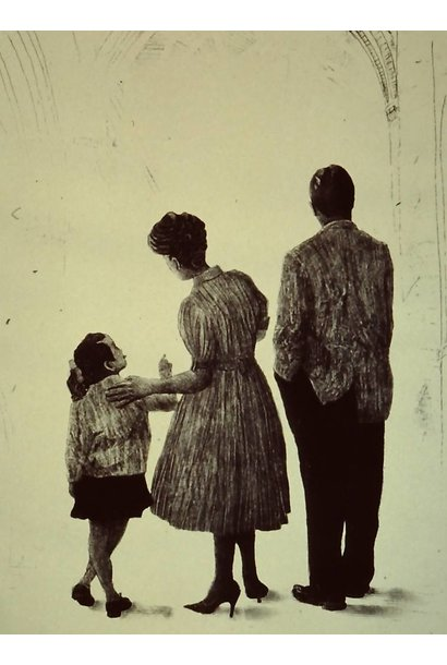 Untitled (small family)