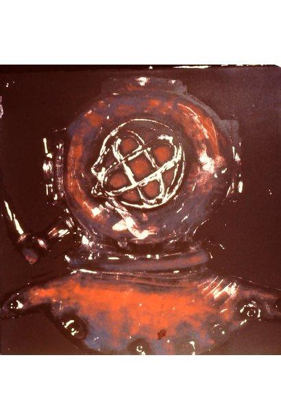 Untitled (diving helmet)