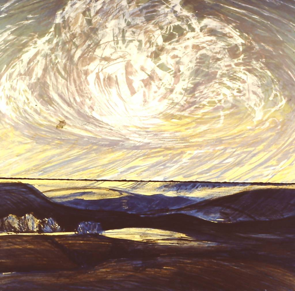 Cumulus-1