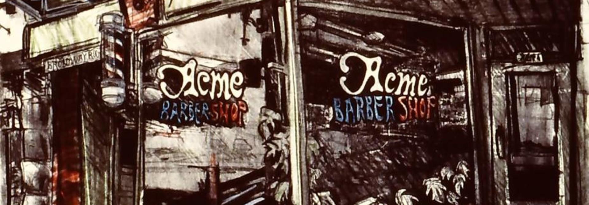 ACME Barbers