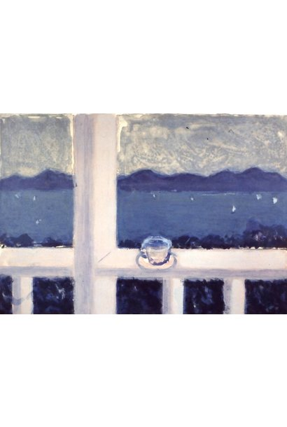 Seascape with a Teacup