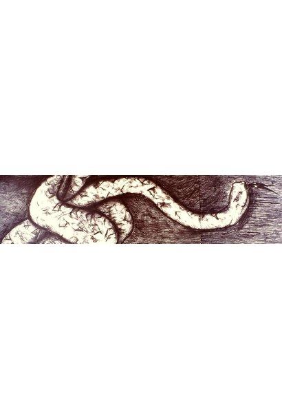 Black Snake, Hanging