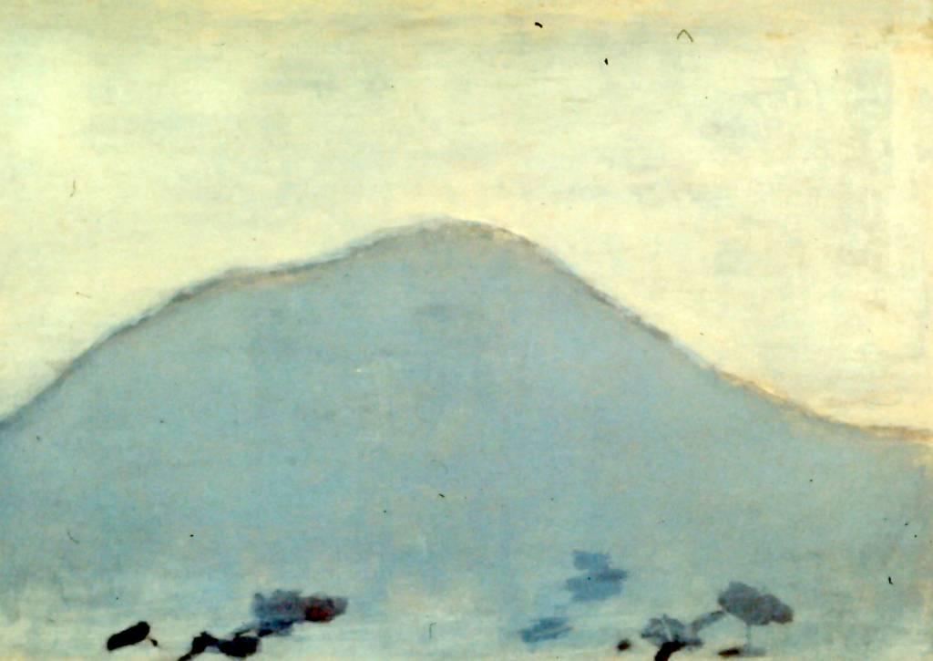 Distant Mountain-1