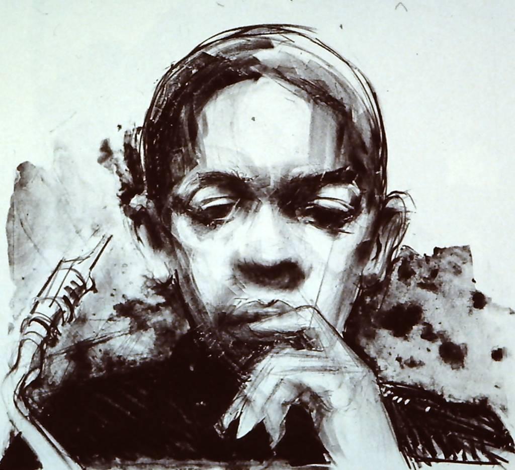 John Coltrane-1