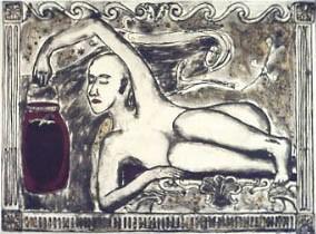 Jungfrau Und Auberginen-1