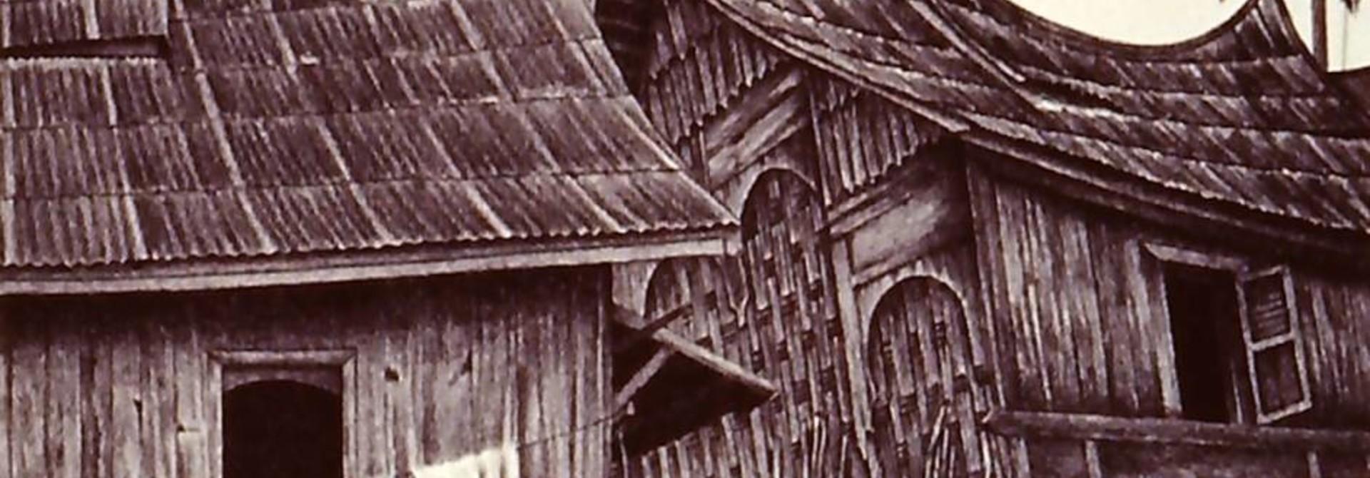 Balimbing - Sumatera Barat