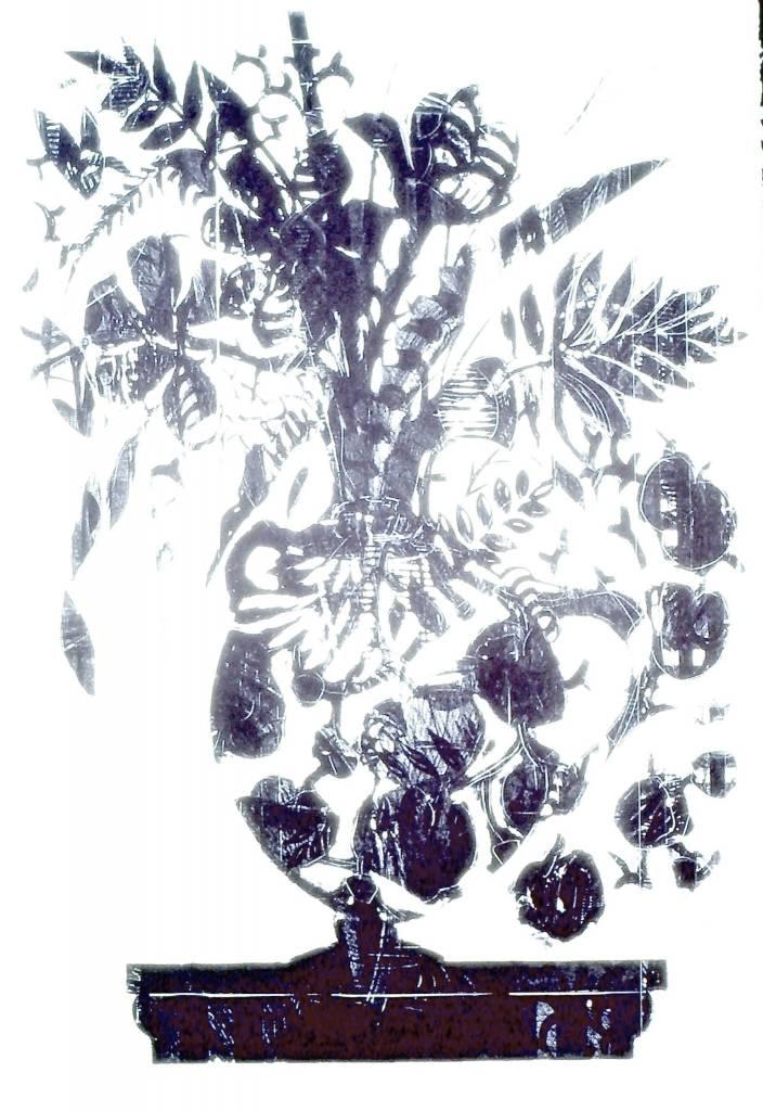 Bouquet for Nancy #4-1