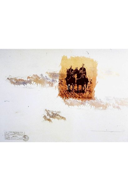 North-West Mounted Police Series 4