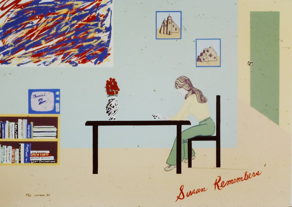 Susan Remembers-1