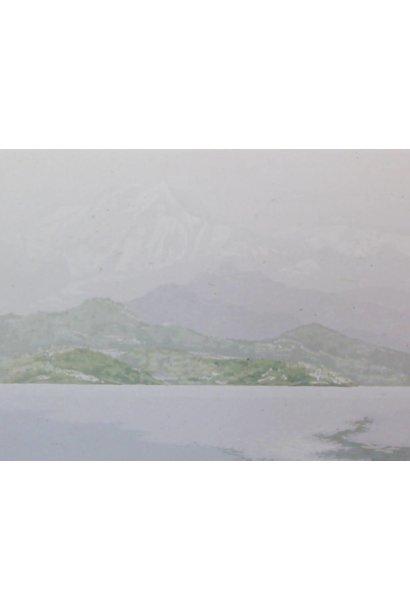 Snowy Peaks, How Sound