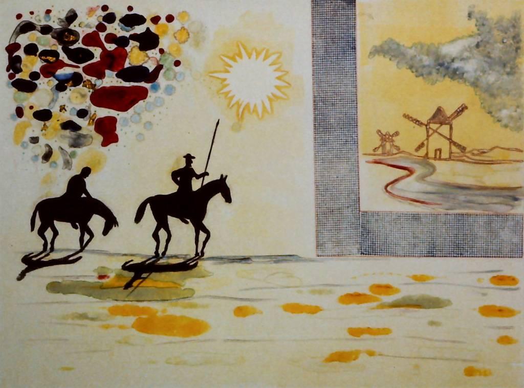 Don Quixote-1