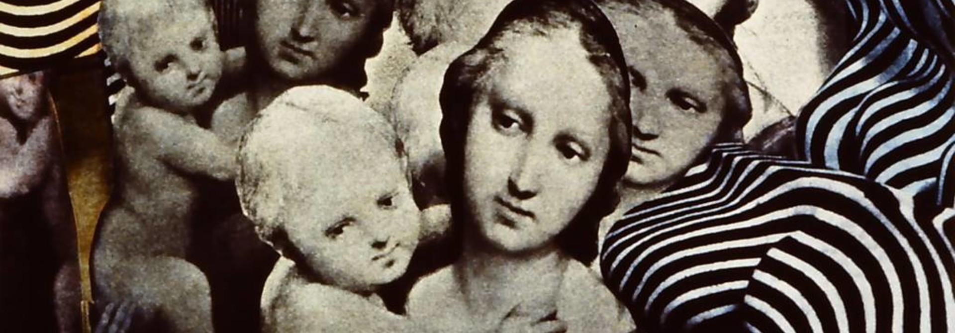 Raphaels Madonna