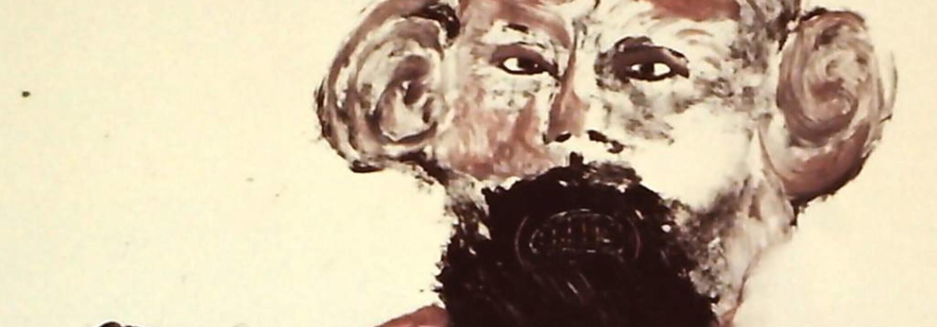untitled (9/23 Monotypes)