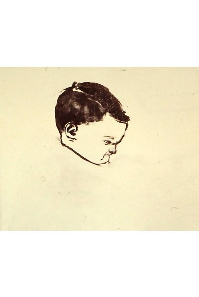 untitled (11/23 Monotypes)