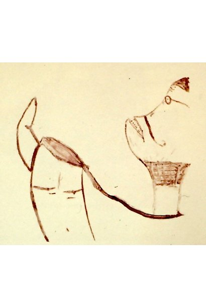 untitled (18/23 Monotypes)